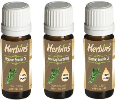 Herbins Rosemary Essential Oil Combo-3