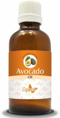 Crysalis Avocado Oil