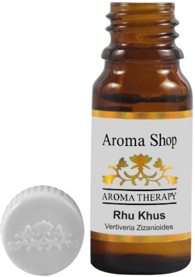 Rk's Aroma Rhu Khus Essential Oil