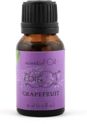 Olfa Grapefruit Essential Oil