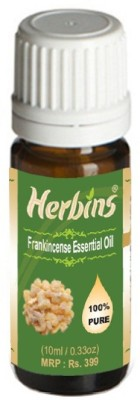 Herbins Frankincense Essential Oil