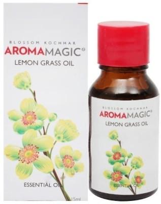Aroma Magic Lemon Grass Oil