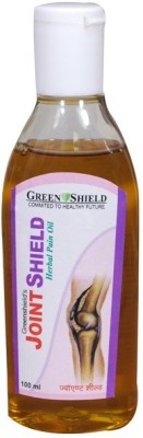 Greenshield Joint Pain Oil