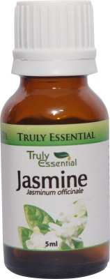 Truly Essential Oil-Jasmine