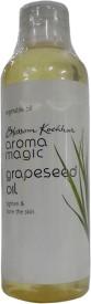 Aroma Magic Grape Seed Oil