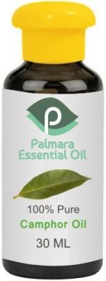 Palmara Palmara Camphor Essential Oil - 30 ml 100% Pure