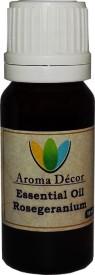 Aroma Decor Rose Geranium Essential Oil