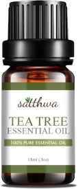 Satthwa Tea Tree Essential Oil(15 ml)