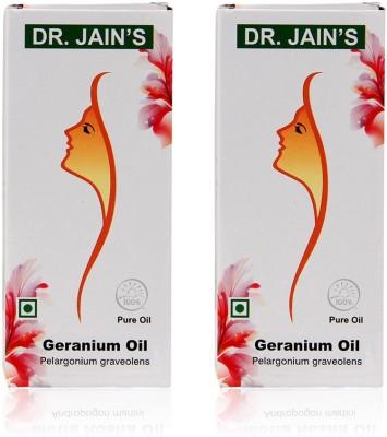 Dr. Jain's Geranium Oil