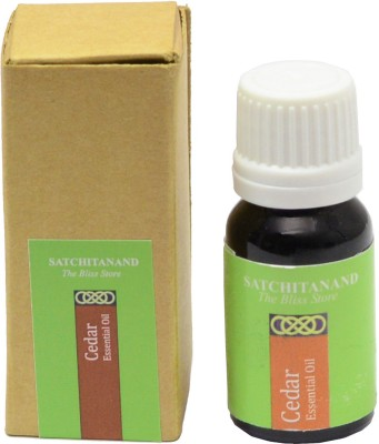 Satchitanand Essential Oil - Cedarwood