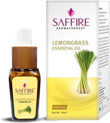 Saffire Lemongrass Essential Oil