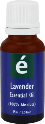 EssenPure Lavender Essential Oil 15ml