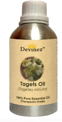 Devinez Tagets Essential Oil, 100% Pure, Natural & Undiluted, 100-2136