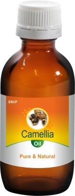 SSCP Camellia Oil