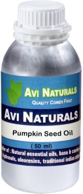 Avi Naturals Pumpkin Seed Oil