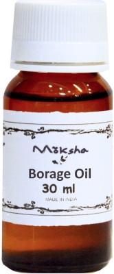 Moksha Borage Oil - Cold Pressed