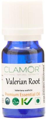 Clamor Valerian Root (Valeriana Wallichi)