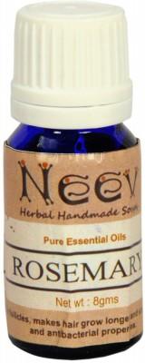Neev Handmade Soaps Rosemary Oil