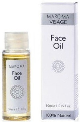Maroma Visage Face Oil