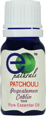 EO Naturals Patchouli Pure Essential Oil