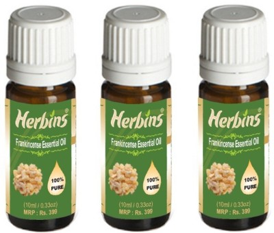 Herbins Frankincense Essential Oil Combo-3