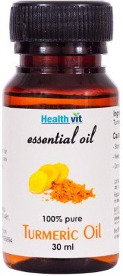 Healthvit Turmeric Essential Oil-30ml