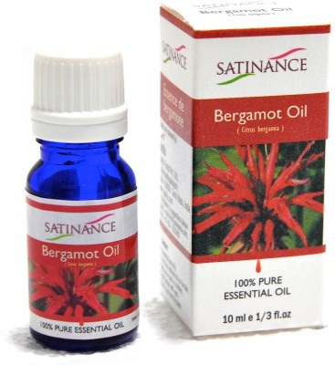 Satinance Bergamot Oil