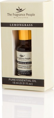 The Fragrance People Lemongrass Pure Essential Oil