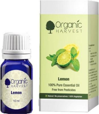 Organic Harvest Lemon