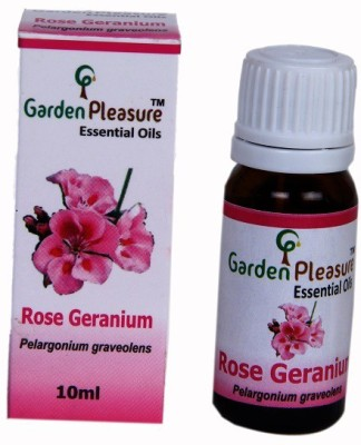 Garden Pleasure Rose Geranium Essential Oil