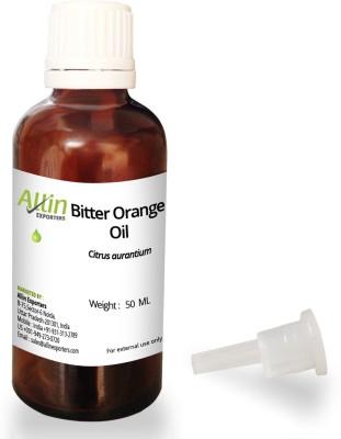 Allin Exporters Bitter Orange Oil