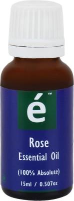 EssenPure Rose Essential Oil 15ml