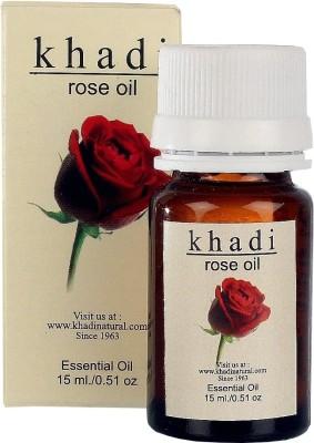 khadi Natural Rose Essential Oil