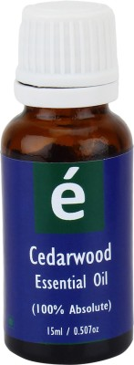 EssenPure Cedarwood Essential Oil 15ml