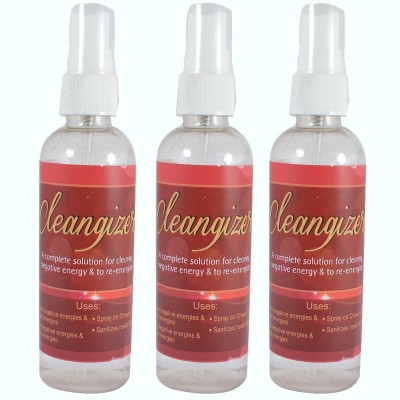 Reiki Crystal Products Aura Clengizer Spray