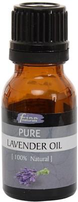 Finn Naturals 100% Pure and Natural Lavender Oil Origin of France