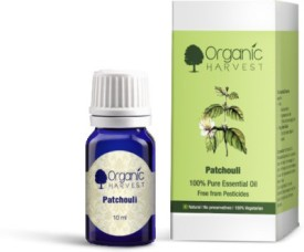 Organic Harvest Patchouli
