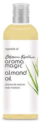 Aroma Magic Almond Oil