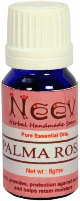 Neev Handmade Soaps Palmarosa Oil