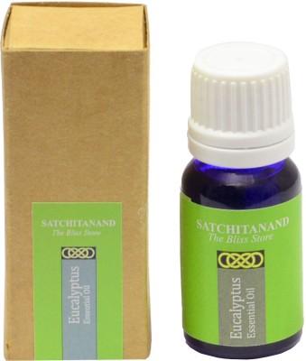 Satchitanand Essential Oil - Eucalyptus