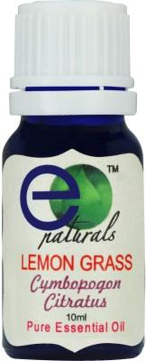 EO Naturals Lemon Grass Pure Essential Oil