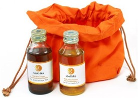 Soothika Post Pregnacy Care Oil