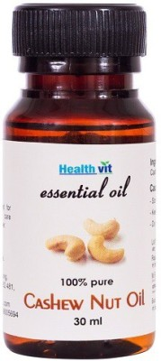 Healthvit Cashew Nut Essential Oil