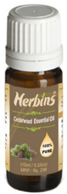 Herbins Cedarwood Essential Oil