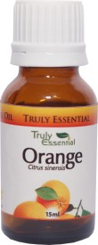 Truly Essential Oil-Orange