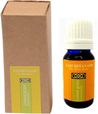 Satchitanand Essential Oil - Lemon grass