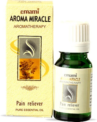 Emami Aroma Pain Reliever Essential Oil Blend