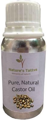 Nature's Tattva Pure, Natural Castor Oil