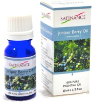 Satinance Juniper Berry Oil(10 ml)