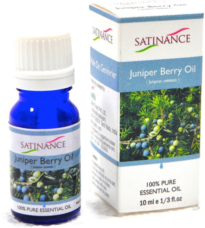 Satinance Juniper Berry Oil(10 ml)